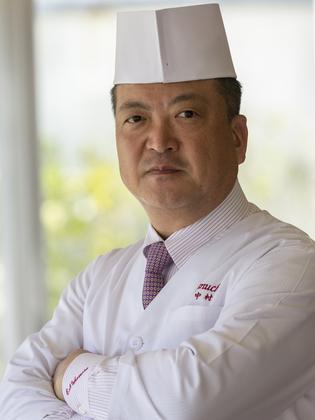 中村 英一郎 氏