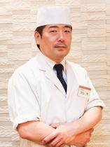 氏山 悟 氏