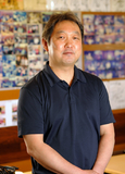 松村 秀則 氏