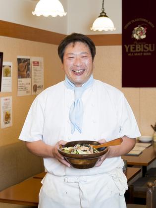 中村 純三 氏