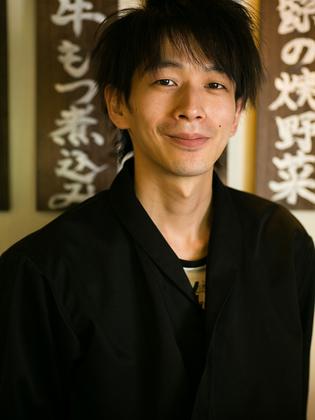 榎本 譲 氏