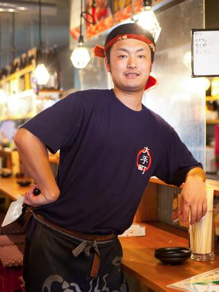 丸田 康史 氏