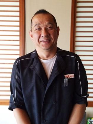 久保田 一志 氏
