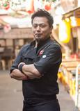 柳田 賢作 氏