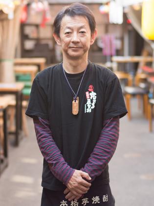 浦壁 龍二 氏