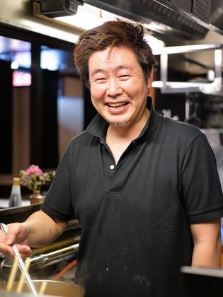 松本 潤 氏