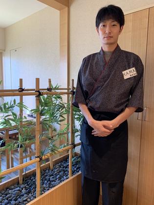 藤田 朋大 氏