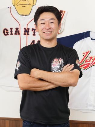 谷口 弘典 氏