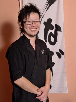 鈴木 裕介 氏