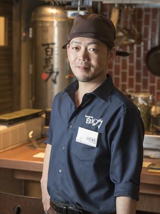 吉田 義光 氏