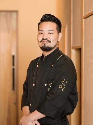 岩崎 健志郎 氏
