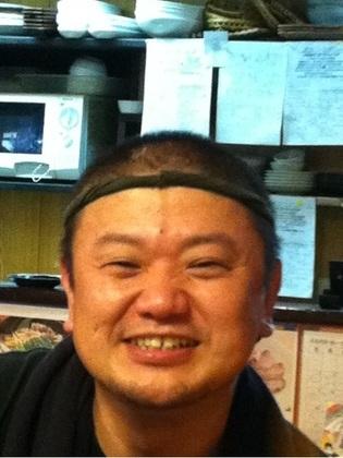 片岡 憲昭 氏