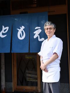 亀井 一洋 氏