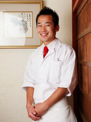 岡本 良太 氏