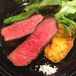 熟成肉と本格炭火焼肉又三郎