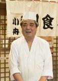 鈴木 則男 氏