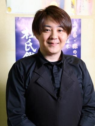 松尾 一豪 氏