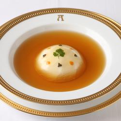 レストランアピシウス