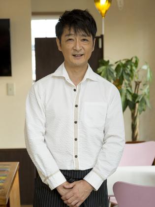 小野 裕之 氏