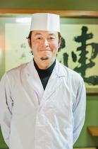 林 竜次 氏