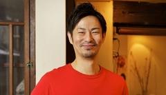 三浦 裕太 氏