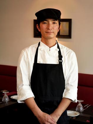 萩野 大二郎 氏