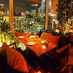 HIKARI cafe&dining 渋谷
