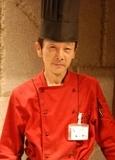陶山 輝之 氏