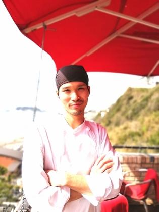 上野 克仁 氏
