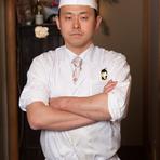 北野 博稔 氏