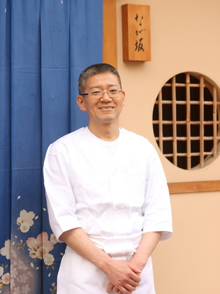 長坂 俊明 氏