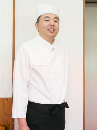 伊藤 亮一 氏