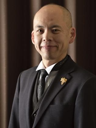 田中 栄治 氏