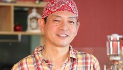 吉田 宏 氏