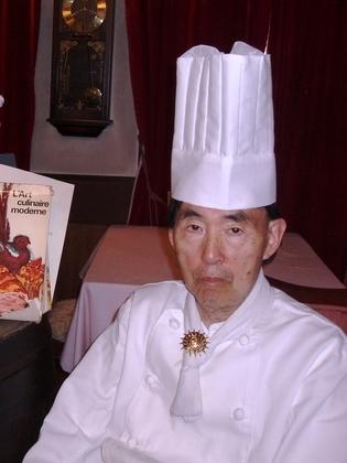 加藤 寿一 氏