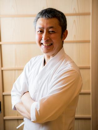 吉田 健司 氏