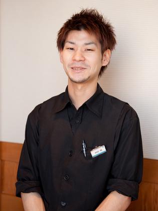 岡田 脩 氏