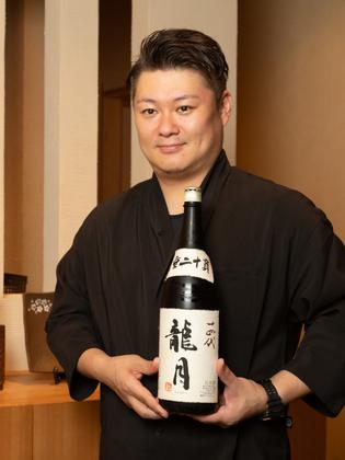 鈴木 壱幸 氏