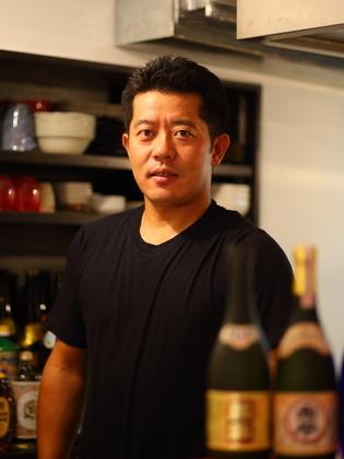 岡澤 研太 氏