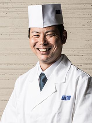 荒川 紀芳 氏