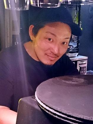 下田 悠平 氏
