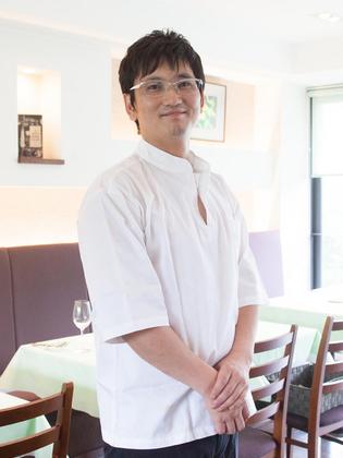 井上 崇司 氏