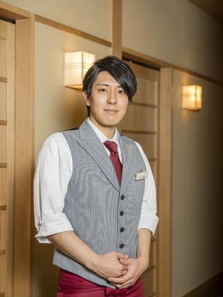 川上 雄太 氏