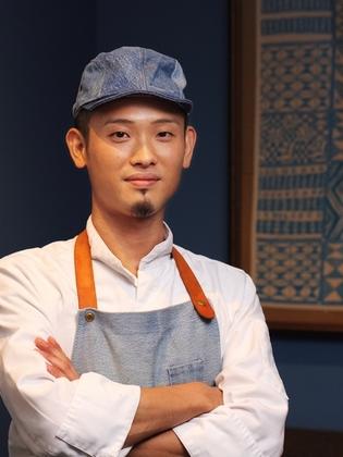 樋口 敬洋 氏