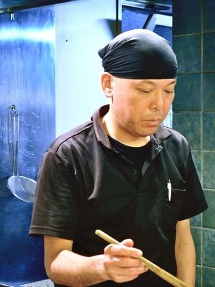 真田 典宣 氏