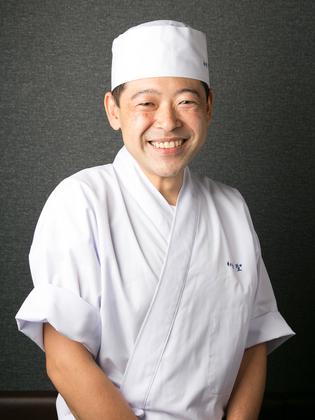 大平 佳和 氏