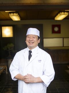 川村 浩司 氏