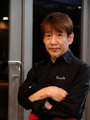 依田 英敏 氏