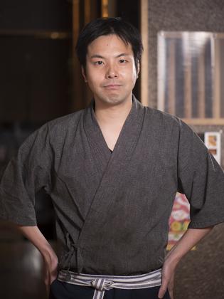 藤永 良夫 氏