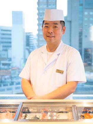 黒郷 修 氏